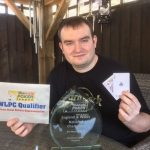 Welsh Player Dafydd Joseph Wins Entry to Vegas Championship Via UK Pub Poker League