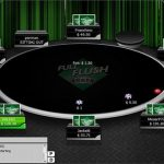 Full Flush Poker Domain Purchase, But It's Not What You Think