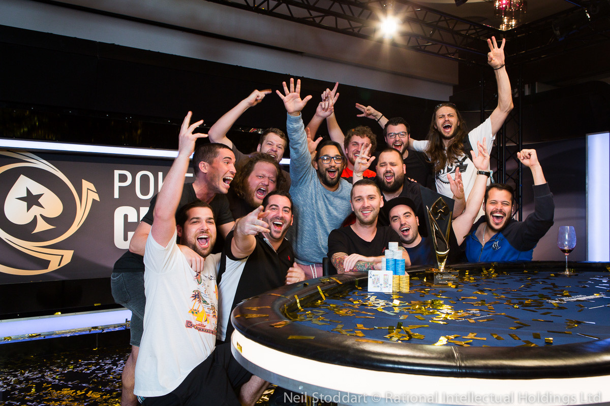 Kenny Smaron Wins PSC Panama Main Event for $293,860; High Rollers Disgruntled with PokerStars