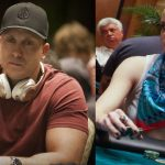 Cate Hall defeated Mike Dentale 2-0 in a heads-up grudge match on Poker Night in America. (Image: highstakesdb.com)