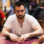 WPT Rolling Thunder Roars into Final Table, Mike Del Vecchio Leads
