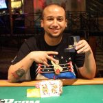 Ryan Jones Wins First WSOP Circuit Main Event Since 2005 at Rio Las Vegas
