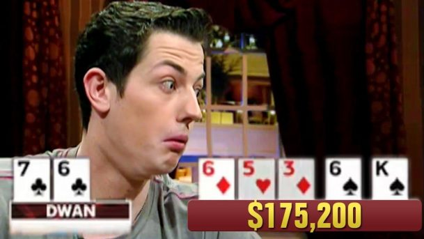 Tom Dwan Doug Polk
