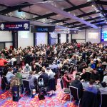 WSOPE Heads to EU's Largest Cardroom for Three Weeks & 11 Bracelet Events