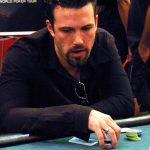 Poker Maven Ben Affleck Not Sure What's in the Cards After Exiting Rehab
