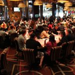 Nevada Poker Rooms Rake in $9 Million in February