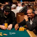 Phil Hellmuth and Phil Ivey are two of the big names that have already committed to play in the WSOP Europe One Drop High Roller Event in November. (Image: Poker News)