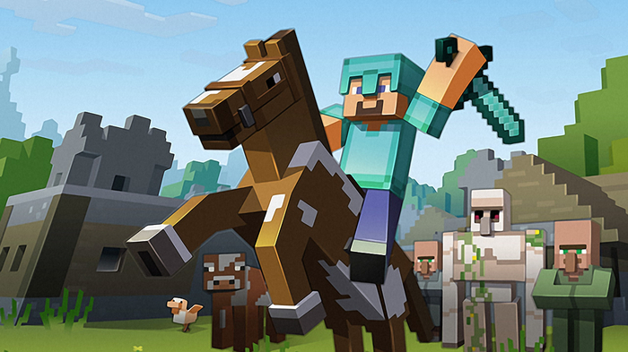Libratus Poker Win Paves Way for Microsoft Minecraft Challenge