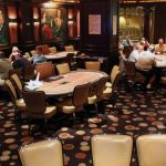 Las Vegas Poker Scene Experiencing a Decline in Available Poker Tables but Sky Isn't Falling