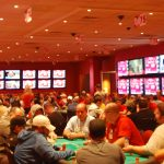 The Parx Casino poker room generates more revenue than any of the other nine Pennsylvania poker rooms. (Image: zazenlife.com)
