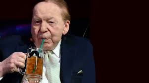 Sheldon Adelson Rumor: Casino Mogul Wants Wynn Resort, Steve Wynn's Stocks Get a Boost