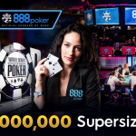 "888poker Offers WSOP Main Event Qualifiers Eight-Figure Prize in ""Supersize ME"" Promotion"