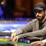 Brian Rast (seen here at the 2016 WSOP) spoke to CardsChat about his efforts in setting up the first-ever $25K Mixed Game High Roller at the Bellagio. (Image: Donovan Lockett/LVR-J)