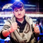 Dzmitry Urbanovich Becomes Newest Sponsored Member of Team Partypoker