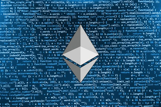 Ethereum Android online poker app