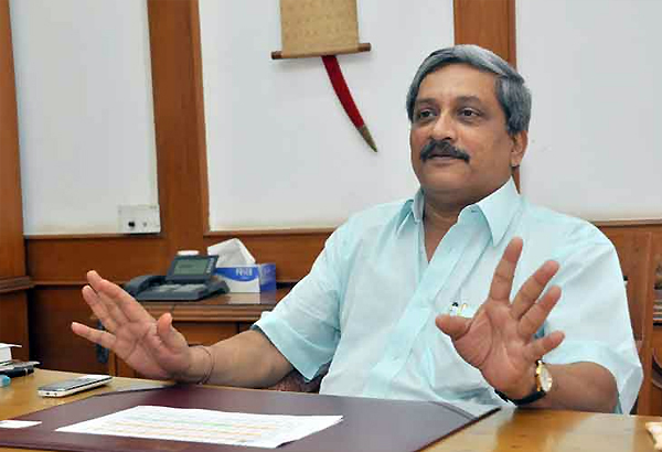 Casino Ban by Goan Chief Minister Manohar Parrikar Could Hurt Poker in India