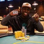 Maurice Hawkins Goes Back-to-Back in WSOPC Council Bluffs to Win Record 10th Gold Ring