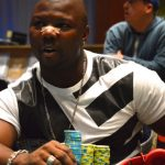 Poker Pro Travell Thomas received an 8-year prison term for scamming money from people with his debt collection company. (Image: Theborgata.com)
