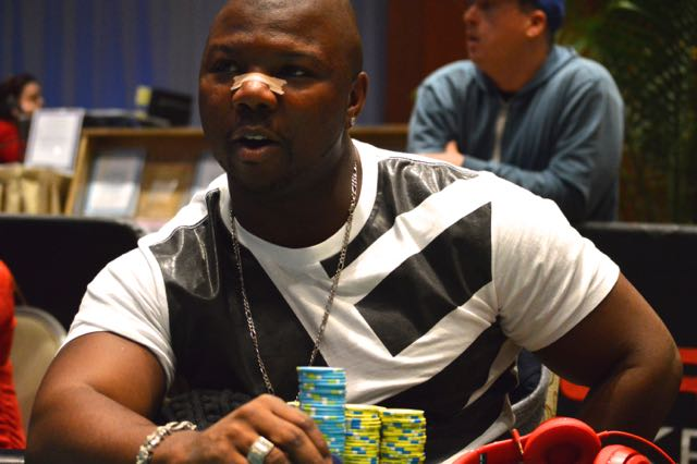 Poker Pro Travell Thomas Cries at Sentencing for Massive Debt Scam