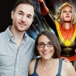 From Indie poker flick Mississippi Grind to a Marvel blockbuster, Anna Boden and Ryan Fleck tapped to direct Captain Marvel. (Image: ComingSoon.net)