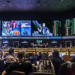 The American Gaming Association stated they believe that the federal ban on sports betting may be lifted soon. (Image: Las Vegas Review-Journal)