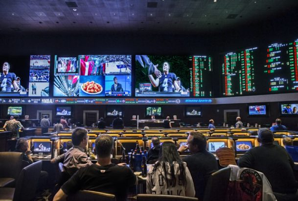 Sports betting ban
