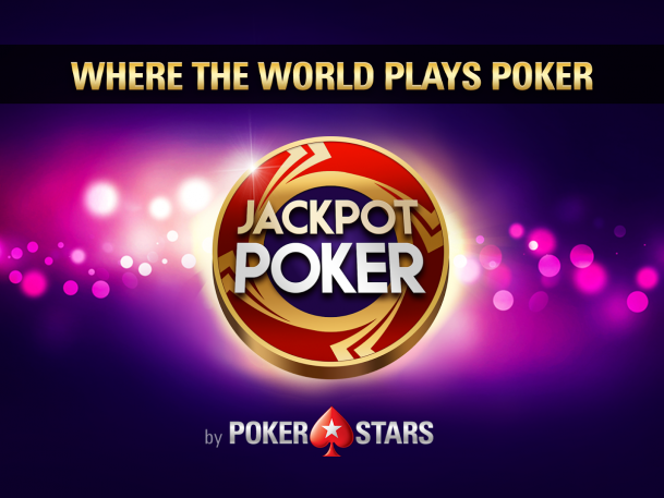 PokerStars Jackpot Poker Steam.