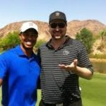 Phil Hellmuth to Host Tiger's Poker Night Charity Event in Las Vegas May 19-20