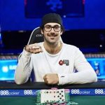 Jason Mercier was nearly unstoppable last summer. Will he have a repeat at the 2017 World Series of Poker? (Image: cnbc.com)