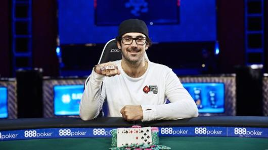 2017 World Series of Poker Preview: Can Jason Mercier Repeat his Insane 2016 Performance?