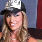 Vanessa Rousso was one of three poker pros who was the victim of hackers. (Image: highstakesdb.com)