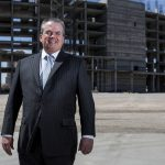 Resorts World Las Vegas to open its doors in 2020 according to newly appointed President Edward Farrell. (Image: prnewswire.com)