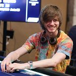 Charlie Carrel goes from short stack to SCOOP champ to capture second seven-figure score of the year. (Image: PokerStars)