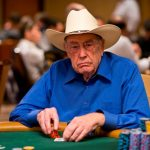 Doyle Brunson, now 83, says he's ready to play at the Rio for the 2017 WSOP. (Image: poker.co.uk)