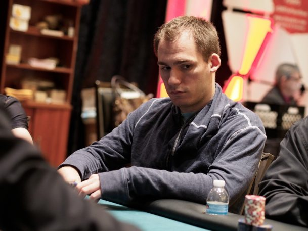 Justin Bonomo PokerStars loophole allegations