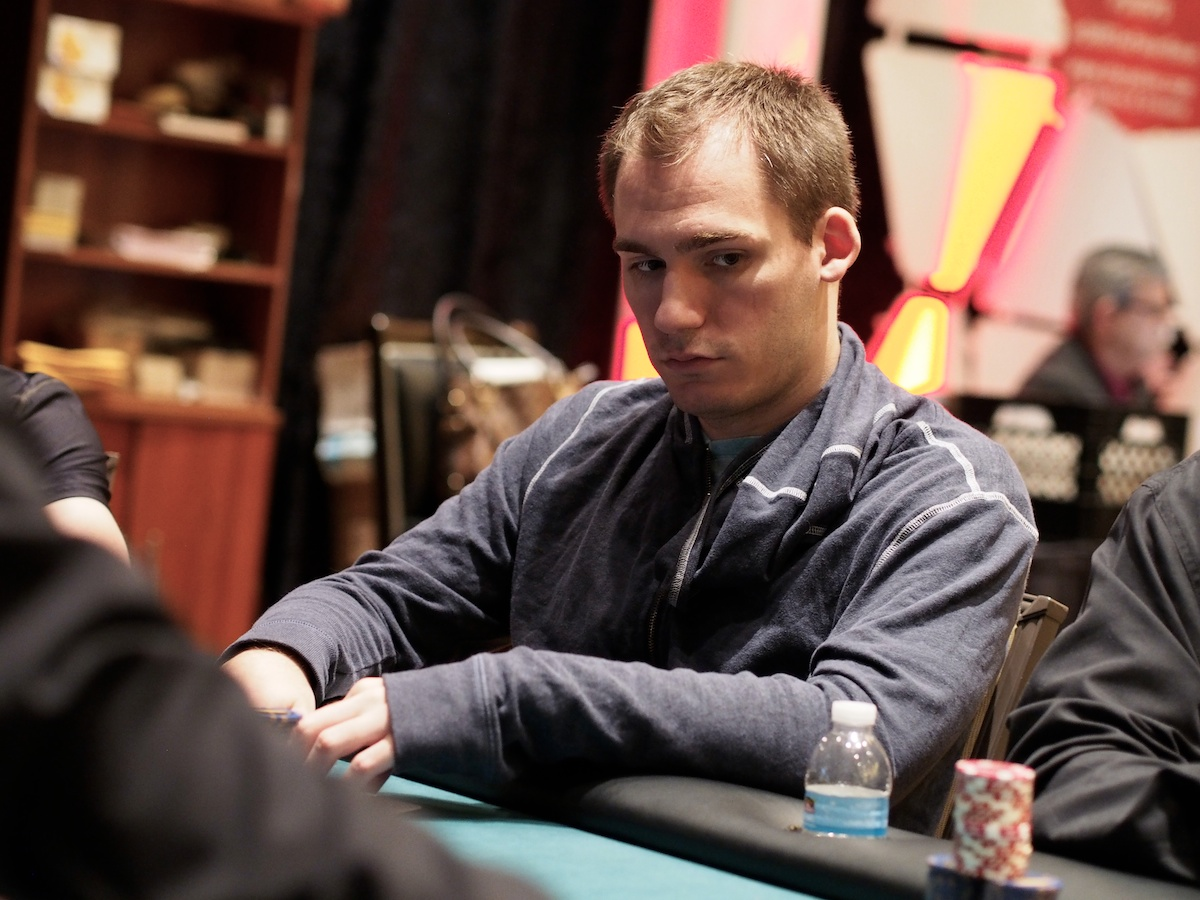 Justin Bonomo Drops Twitter PokerStars Bombshell, Claims Loophole is Leaking Money