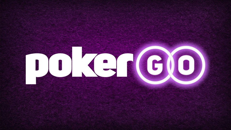 Poker Central Launches PokerGO, a Paid On-Demand App
