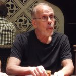 At almost 70, poker author David Sklansky still has plenty to say and plenty of game left in him. (Image: CardsChat exclusive)
