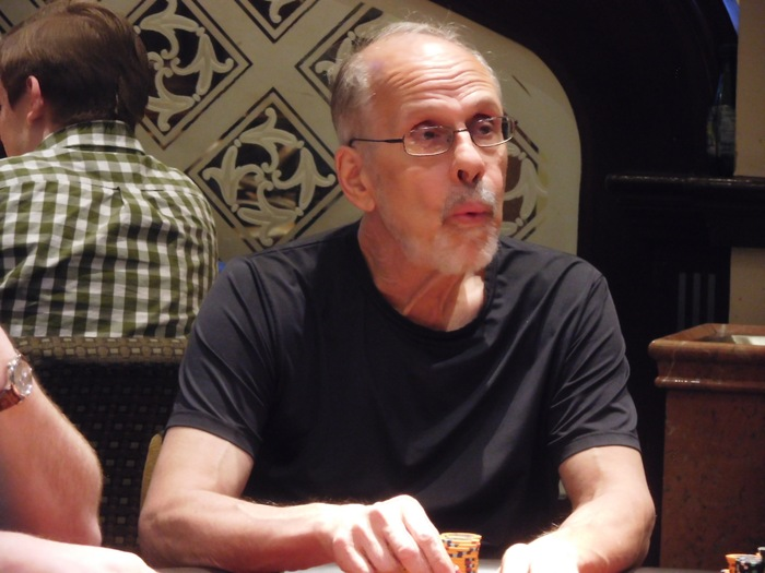 David Sklansky, CardsChat Exclusive Interview: Still Old School and Not Afraid to Own It