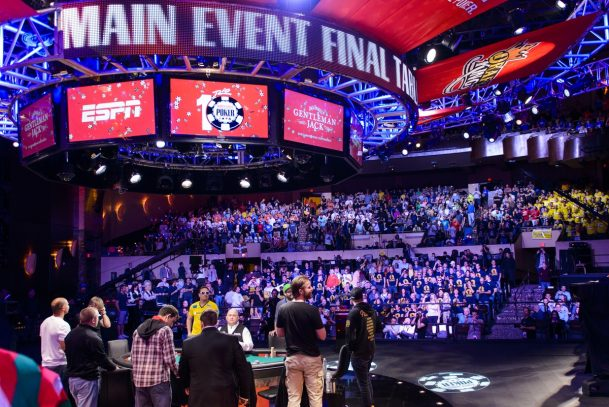 Espn world series of poker main event final table poker draw odds calculator