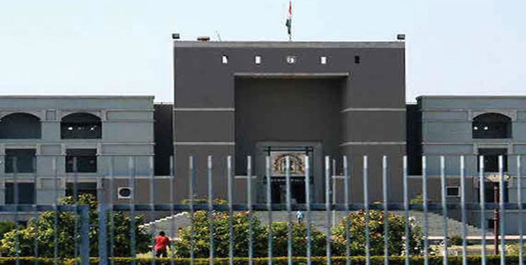 India poker Gujarat high court