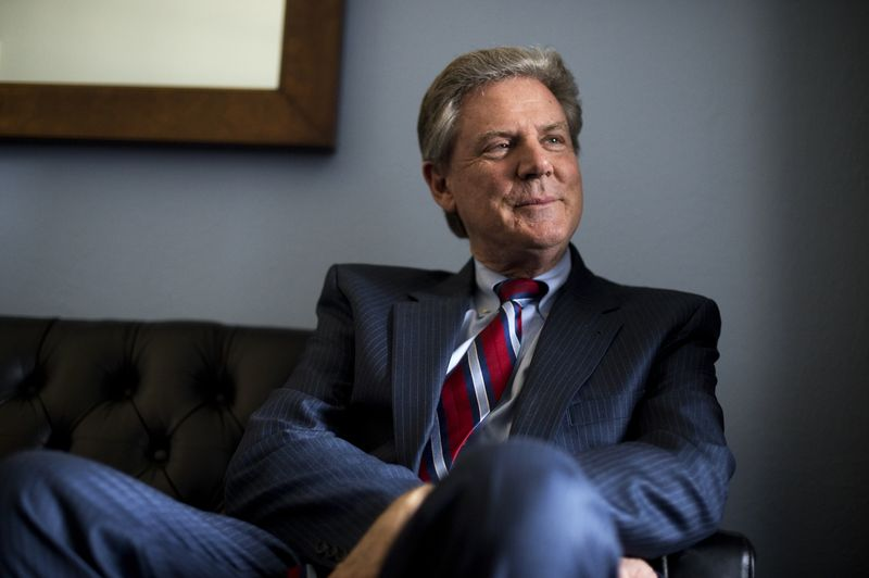 Rep. Frank Pallone and the GAME Act to legalize sports betting.