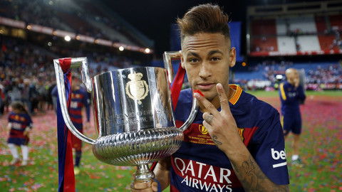 Poker Helps Neymar Jr Become The Worlds Most Expensive Soccer Star