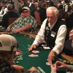 77-Year-Old Alex Christoff: Still Dealing After All These Years (Poker, That Is): CardsChat Interview