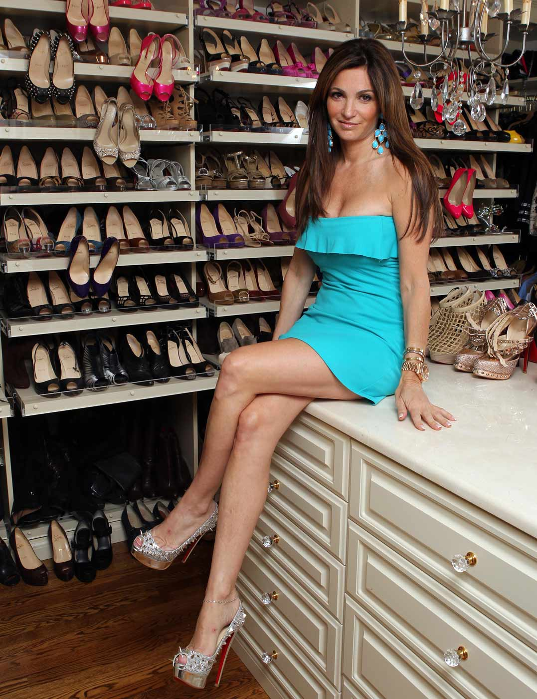 Beth Shak Pennsylvania Home Broken Into, Hacking Horror Continues for Poker's Shoe Empress