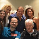 "Matt Stout is the founded of the CSOP and has found support from players like Will ""The Thrill"" Failla and Loni Harwood, as well as actor James Woods. (Image: charityseriesofpoker.org)."