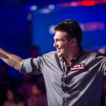 Doug Polk sent a message to his haters by winning close to $4 million as the winner of the $111,111 buy-in One Drop High Roller at WSOP 2017. (Image: Drew Amato/pokerphotoarchive.com)