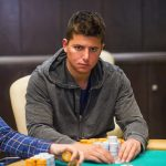 Jake Schindler Eyeing $6 Million Prize in Super High Roller Bowl Day Five
