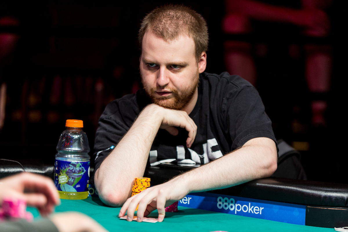 WSOP Halfway Point: Bracelet # 2 for McKeehen, Kakhmazov Scores Second Big Win of Summer, First-Timer Takes One Down