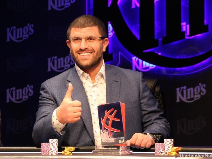'Aussie Matt' Suing King's Casino Owner Over Unpaid $2 Million Table Loan